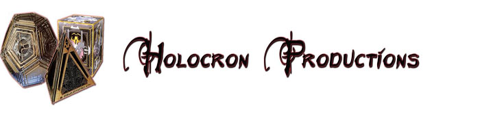 HolocronProductions.com